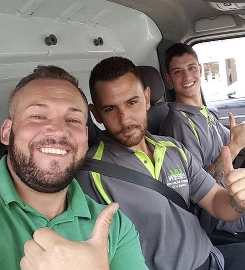 Mallorca Crew